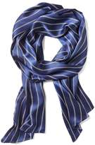 Banana Republic Stripe Oblong Scarf
