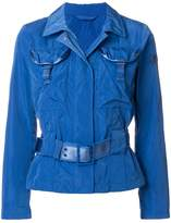 Peuterey belted utilitary jacket
