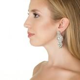 Deepa Gurnani Starlight Crystal Earring