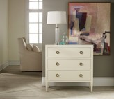The Well Appointed House Modern History Painted Three Drawer Chest - ON BACKORDER -
