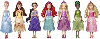 Disney Princess Fashion Doll Collection
