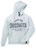 Crosshatch Seton Hooded Sweatshirt