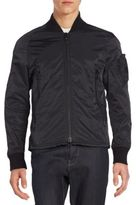 Spiewak Narifuri Cotton & Nylon Bomber Jacket