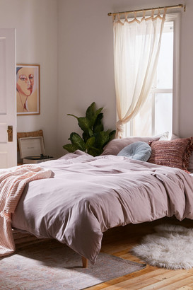 Urban Outfitters T-Shirt Jersey Duvet Cover