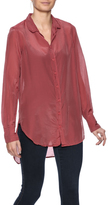 Cp Shades Carine Cotton Silk Blouse