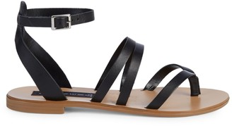Steven by Steve Madden Madilyn Strappy Sandals