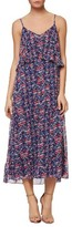 Sanctuary Women's Sandrine Floral Popover Slipdress