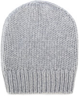 Eleventy ribbed beanie - men - Cashmere - One Size