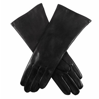 Dents Womens Cashmere Lined Long Gloves