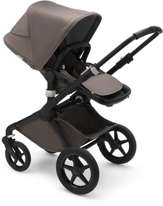 Bugaboo Fox 2 Mineral Complete Stroller