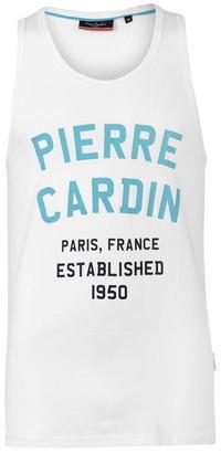 Pierre Cardin Bright Vest Mens