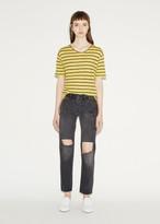 Levi's Vintage 1967 Customized 505 Jeans