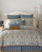 Croscill Captain's Quarters King Comforter Set