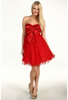 Gabriella Rocha Hallie Dress (Red) - Apparel