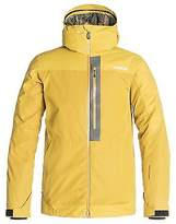 Quiksilver NEW QUIKSILVERTM Mens Tension 15K Snow Jacket Ski