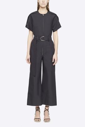 3.1 Phillip Lim Short Sleeve Jumpsuit