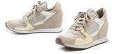 Ash Dean Wedge Sneakers