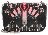 Valentino Garavani Loveblade leather shoulder bag