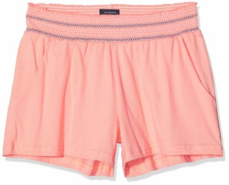 Schiesser Girls' Mix & Relax Jerseyshorts Pyjama Bottoms