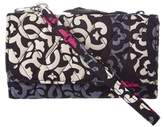 Vera Bradley Smartphone Wristlet For Iphone 6.