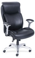 Big and Tall Ergonomic Genuine Leather Executive Chair Lorell
