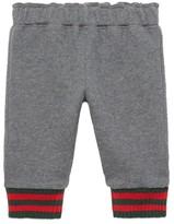 Gucci Infant Boy's Jogger Pants