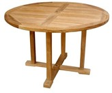 Yarger Teak Dining Table Rosecliff Heights