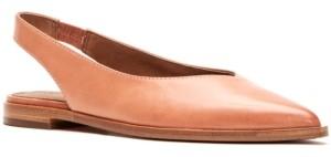 Frye Women's Kenzie Slingback Flats Women's Shoes