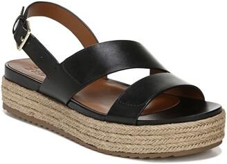 Naturalizer Jasmin Platform Espadrille Sandal