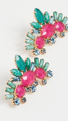Elizabeth Cole Luella Earrings
