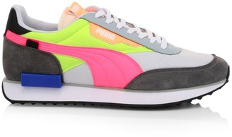 Puma Women's Future Rider Play On Sneakers