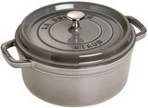Staub Cocotte Round 26cm Gray 40509-312