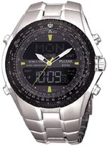 Pulsar PERFORMANCE Men's watches PM7007X