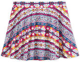 Epic Threads Mix and Match Geo-Print Scooter Skirt, Toddler & Little Girls (2T-6X), Only at Macy's