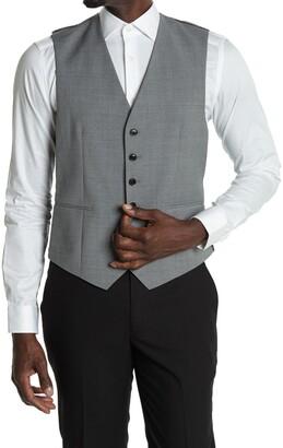 Reiss Hope Mixer Waistcoat Vest