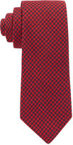 Lauren Ralph Lauren Men's Checked Houndstooth Tie