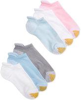 Gold Toe Women's 6-Pk. Vacation Liner Socks