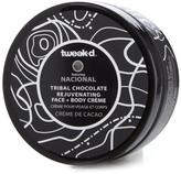 Tweak-d Tribal Chocolate Face & Body Creme