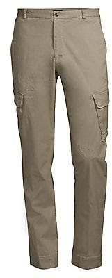 ATM Anthony Thomas Melillo Men's Distressed Cargo Pants