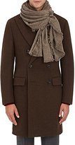 From The Road Men's Yak Wool Scarf-TAN