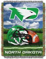 Dakota University of North Tapestry Throw by Northwest