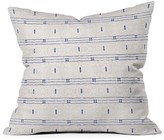 Deny Designs Holli Zollinger French Stripe Throw Pillow