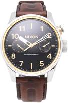 Nixon Wrist watches - Item 58031730