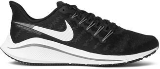 Nike Running Air Zoom Vomero Mesh Sneakers