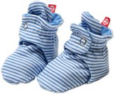 Zutano Baby-Girls Infant Candy Stripe Bootie