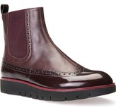 Geox 'Blenda' Platform Chelsea Boot (Women)