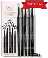 Laura Geller New York INKcredible Waterproof Gel Eyeliner Pencils