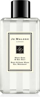 Jo Malone Wood, Sage and Sea Salt Body And Hand Wash (100ml)