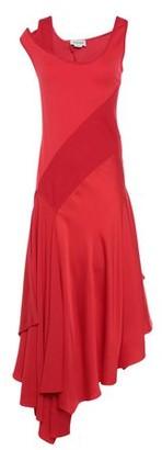 Monse 3/4 length dress