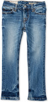 Ralph Lauren Skinny Jeans, Toddler Girls (2T-4T) & Little Girls (2-6X)